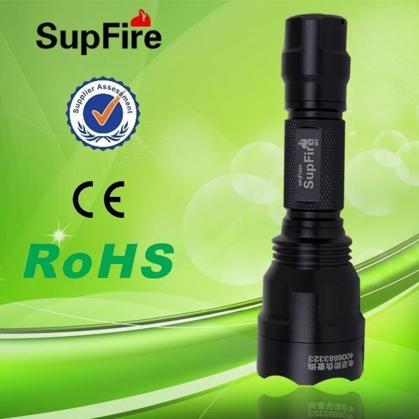 đèn pin siêu sáng, đèn pin SupFire M2-Z,